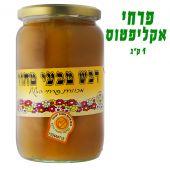 דבש פרחי אקליפטוס-גדול