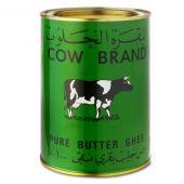 חמאה מזוקקת הולנדית (גהי/סמנה) - 800 גרם