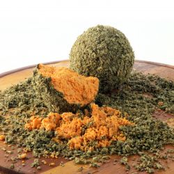 שנקליש חריף - גבינה קשה מתובלת סורית-עלוואית