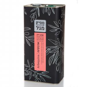 שמן זית ארבקינה 5 ליטר