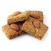 עוגיות שקדים-כוסמין מלא